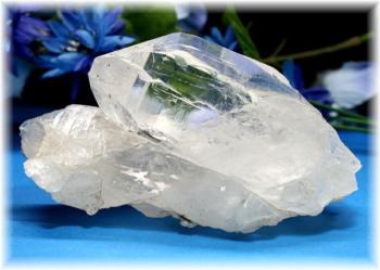 ガネッシュヒマール産ヒマラヤ水晶クラスター(GANESHCLEAR-CLUSTAR450IS)