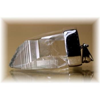 ガネッシュヒマール産ヒマラヤ水晶スーパーナチュラル ペンダント(GANEZA-SUPEARNUTURAL146)