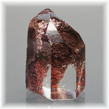 ブラジル産ガーデン水晶ポイント(GERDENQUARTZ-PP02IS)