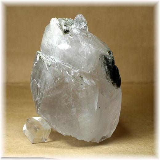 ヒマラヤ水晶<br>セルフフィールド
