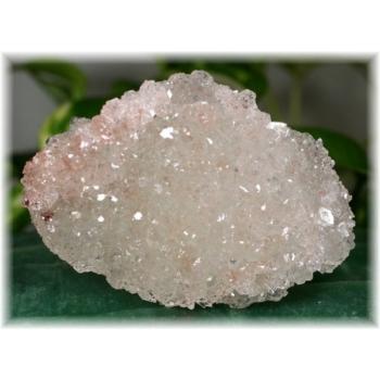 インド産3Aピンクアポフィライト結晶石(PINK-APOHYLITE108)