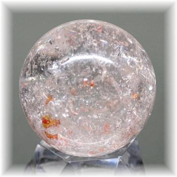 ピンククリスタルスフィア(PinkCrystal-Sphere502IS)