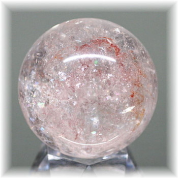 ピンククリスタルスフィア(PinkCrystal-Sphere504IS)
