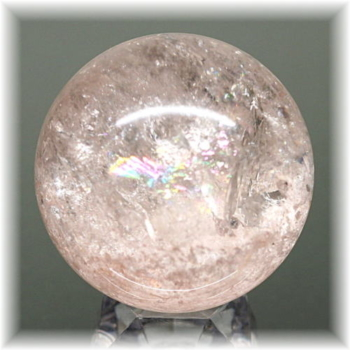 ピンククリスタルスフィア(PinkCrystal-Sphere507IS)